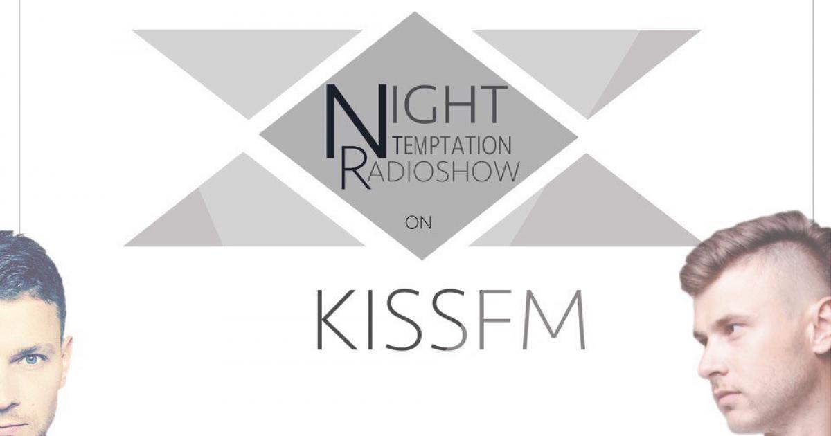 Night Temptation Radio Show # 5