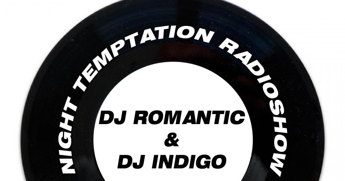 Night Temptation Radio Show #10