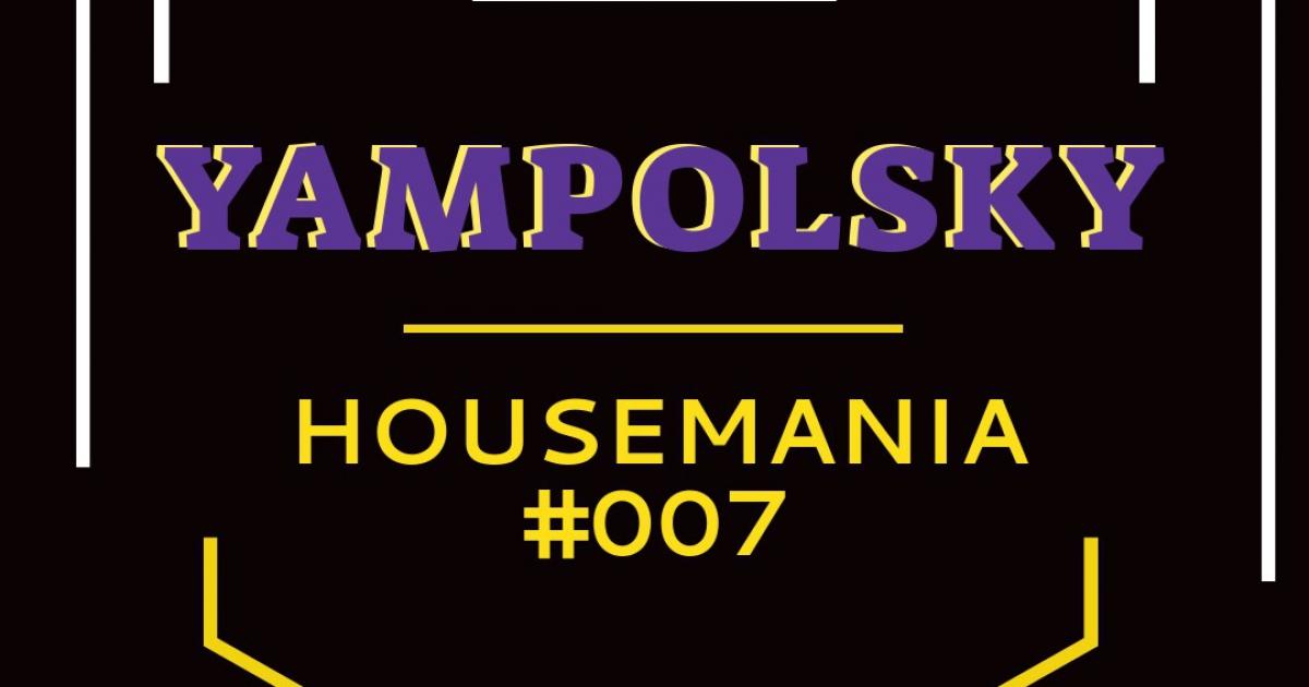 HouseMania vol.7