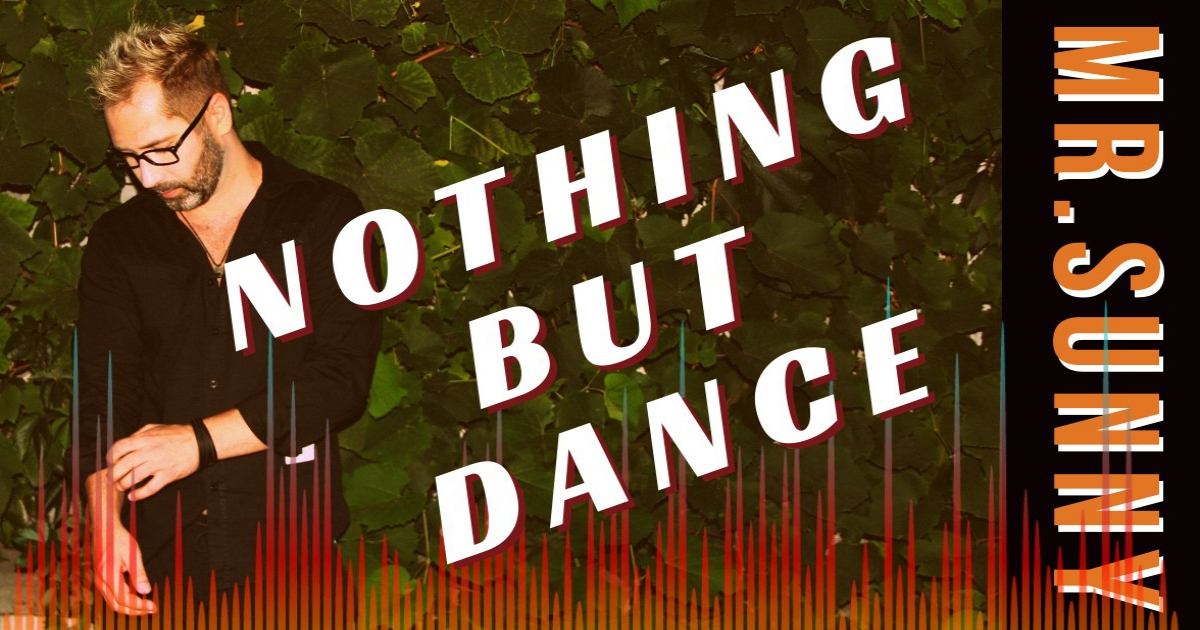 Nothing But Dance #03