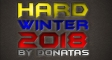 Hard Winter 2018 #1