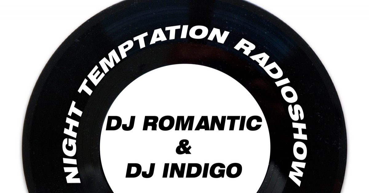Night Temptation Radio Show #13