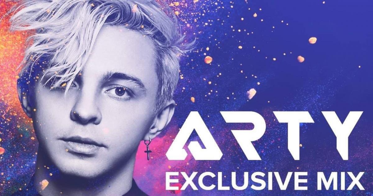 Exclusive Mix KISS FM