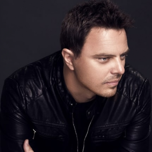 Markus Schulz - The New World (Fisherman & Hawkins Rmx)