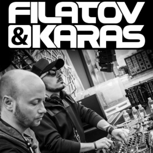 Filatov & Karas - Technono