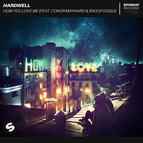 Hardwell & Snoop Dogg - How You Love Me (Thomas Gold Rmx)