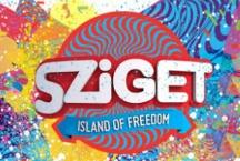 Выиграй билеты на Sziget!