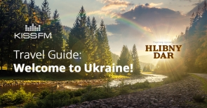 Travel Guide - Welcome to Ukraine