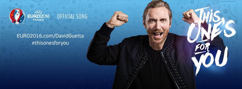 Эта песня является гимном нынешнего чемпионата европы по футболу (евро ).