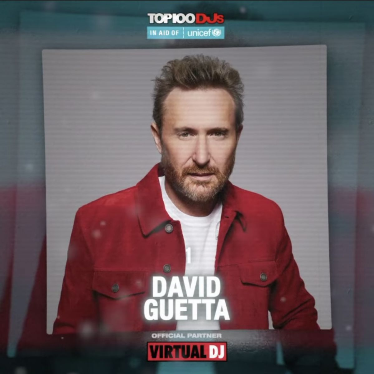 David Guetta 1 Rezultati Dj Mag Top 100 Djs 2020 07 11 2020 Kiss Fm Ukraine