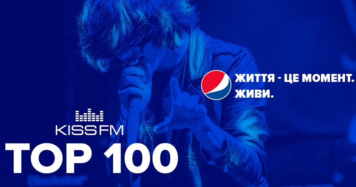 Top 100 kiss fm 2015 best of (2016) » скачать бесплатно на cyberik. Ru.